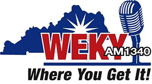 1340 WEKY-AM Richmond, Kentucky