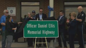 Officer-Daniel-Ellis-Memorial-Highway