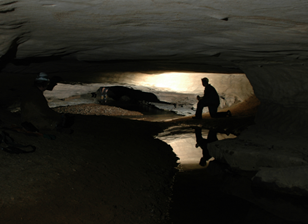 Horn Hollow Cave