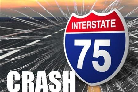 Crash- I-75
