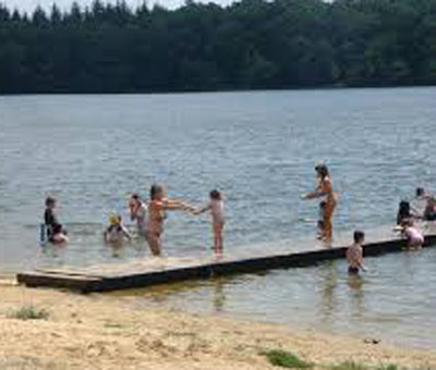 Swimming lake-1