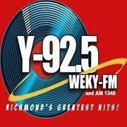 Y-92.5 Richmond, Kentucky